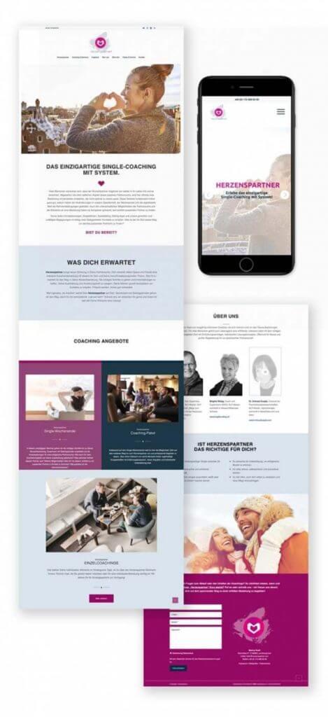 Webdesigner Stuttgart | Sie benötigen eine Webseite? Du willst endlich starten?