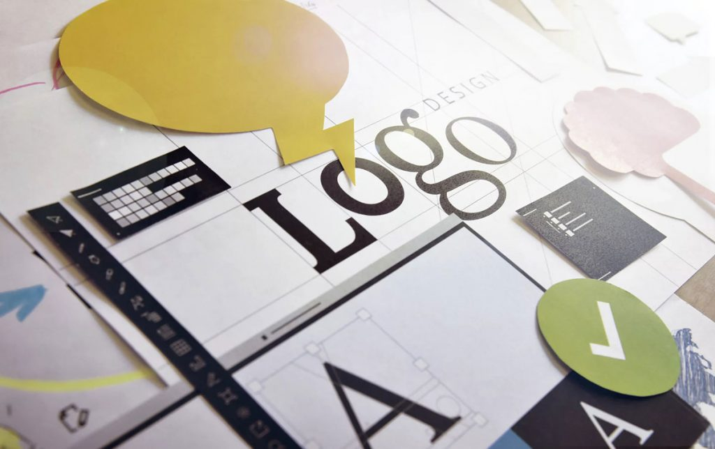 Logo Gestaltung Stuttgart Degerloch Werbeagentur, Digital Marketing