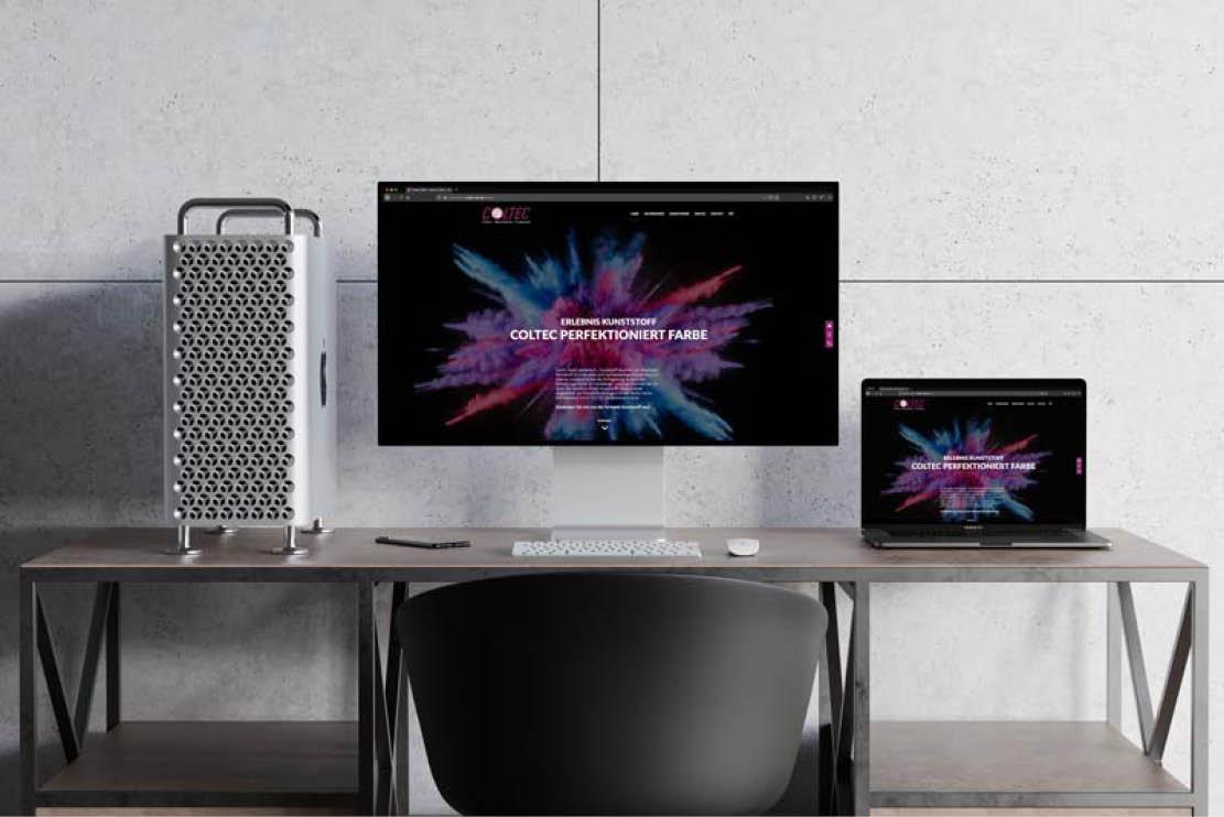 Webdesign Homepage erstellen lassen Stuttgart Degerloch Online Shop